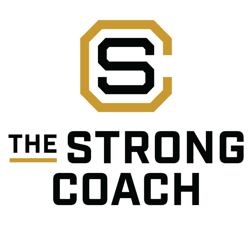 The Intention Of The Strong Coach Program