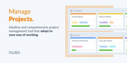 Tool voor projecten en online samenwerken