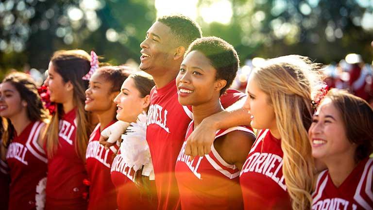 Cornell athletics