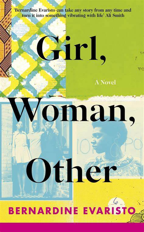 back-to-school reading list pick Girl, Woman, Other
