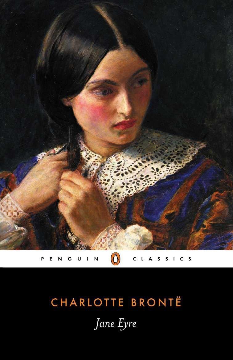 back-to-school reading list pick Jane Eyre
