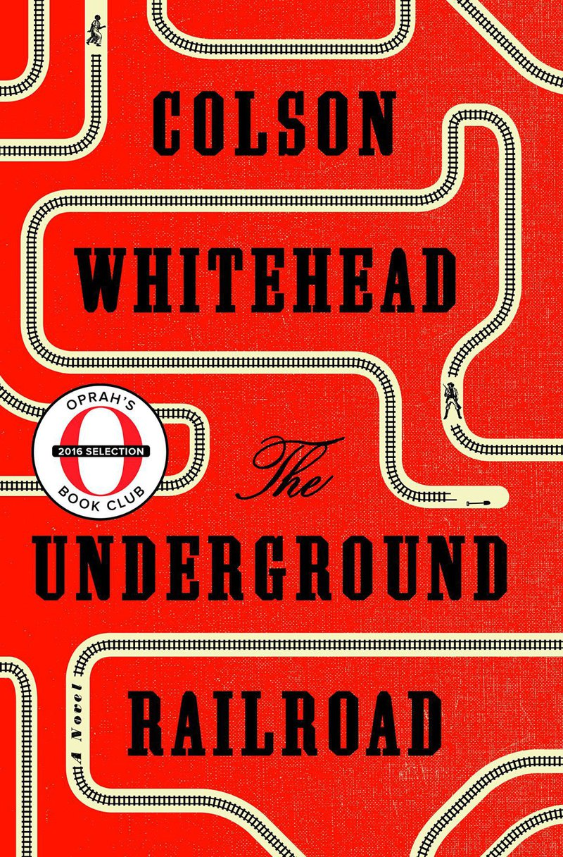back-to-school reading list pick The Underground Railroad