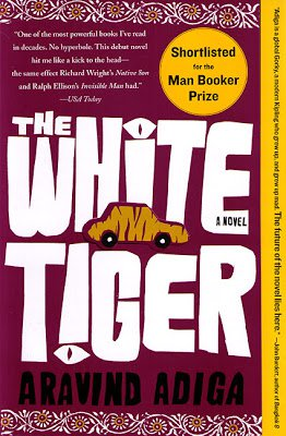 back-to-school reading list pick The White Tiger