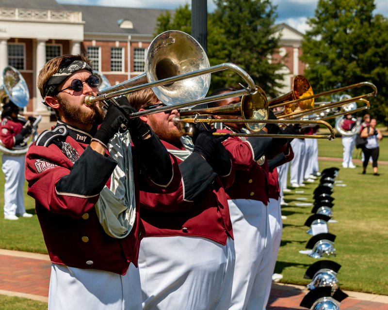 College band.