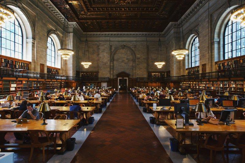 Mid-Manhattan Library