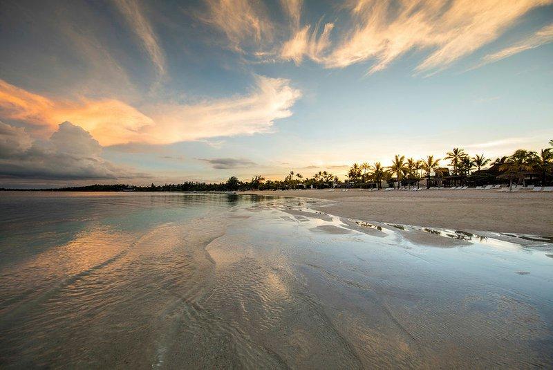 automne exotique île Maurice