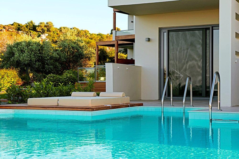 Sentido Port Royal Villas & Spa, Rhodes