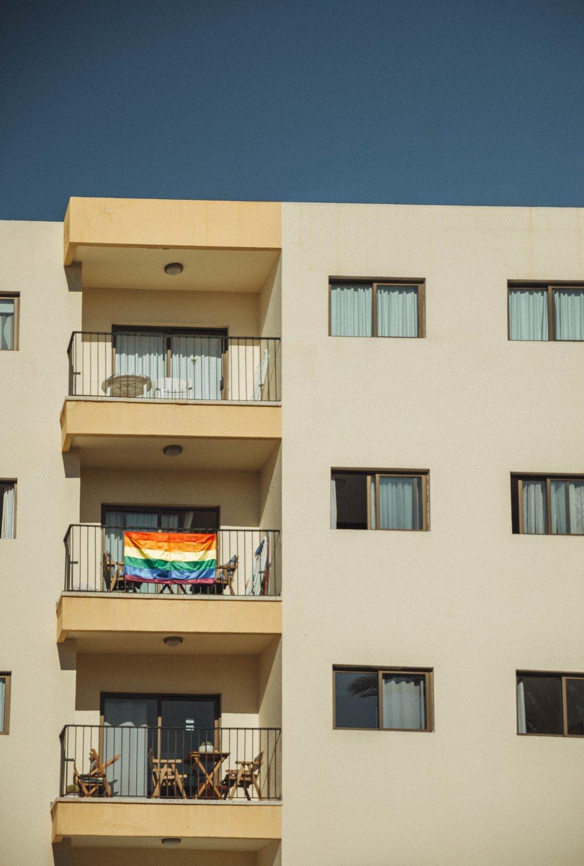 gay pride gran canaria