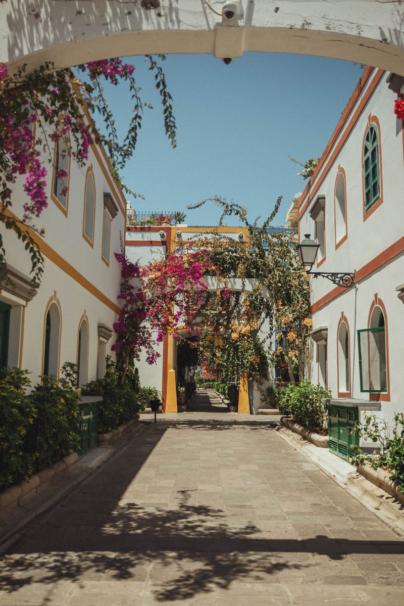 Les endroits les plus photogéniques de Gran Canaria