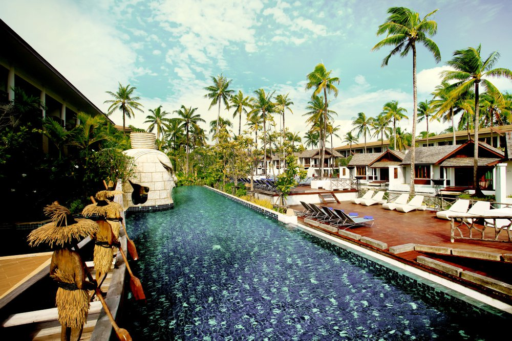 Sentido Graceland Khao Lak, Thaïlande