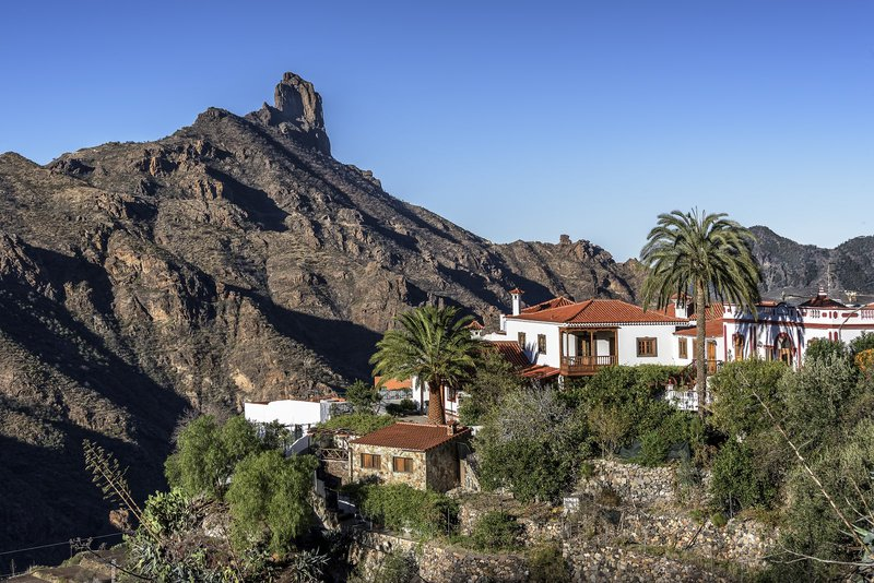 De culinaire ronde van Gran Canaria