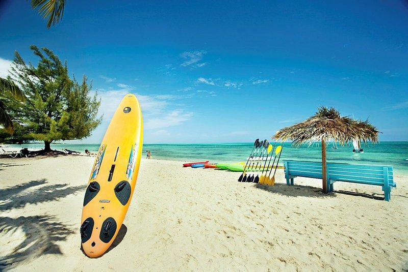exotische bestemmingen najaar de bahama's