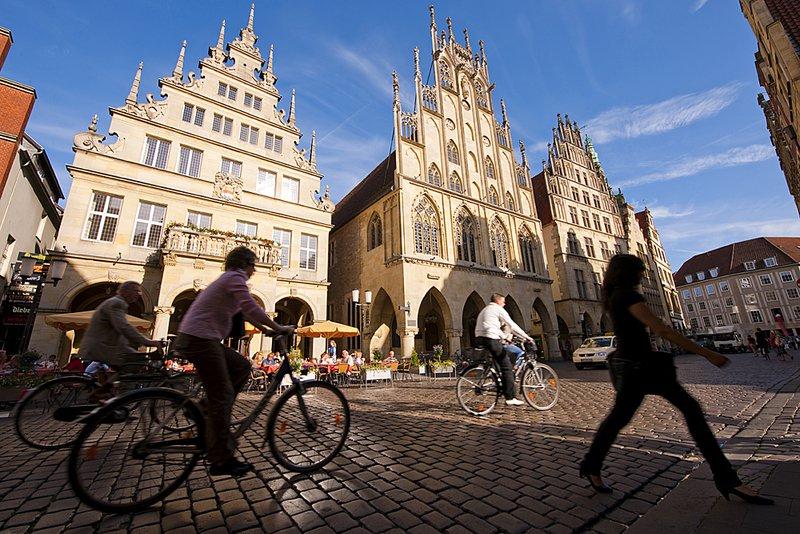 4 verrassende bestemmingen in Duitsland