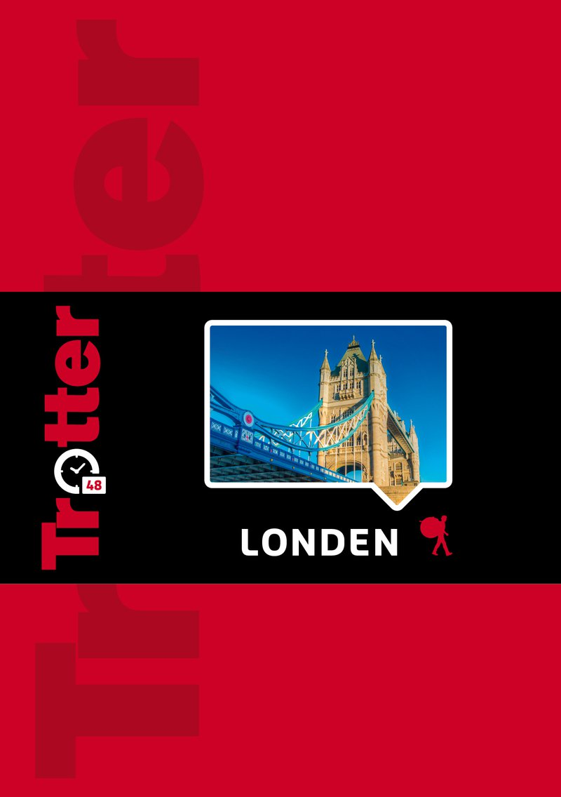 Londen voor Beatlesfans