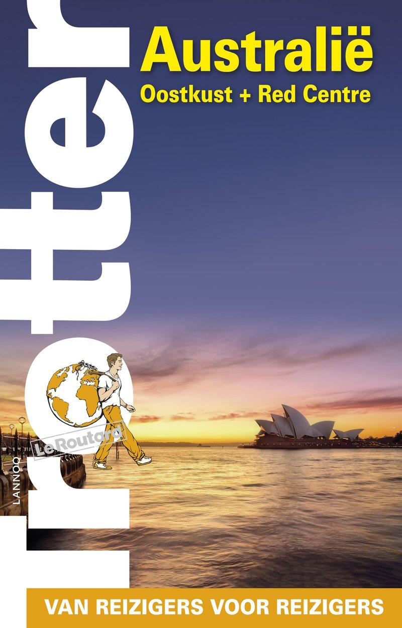 3 x typisch Aussies - Australië