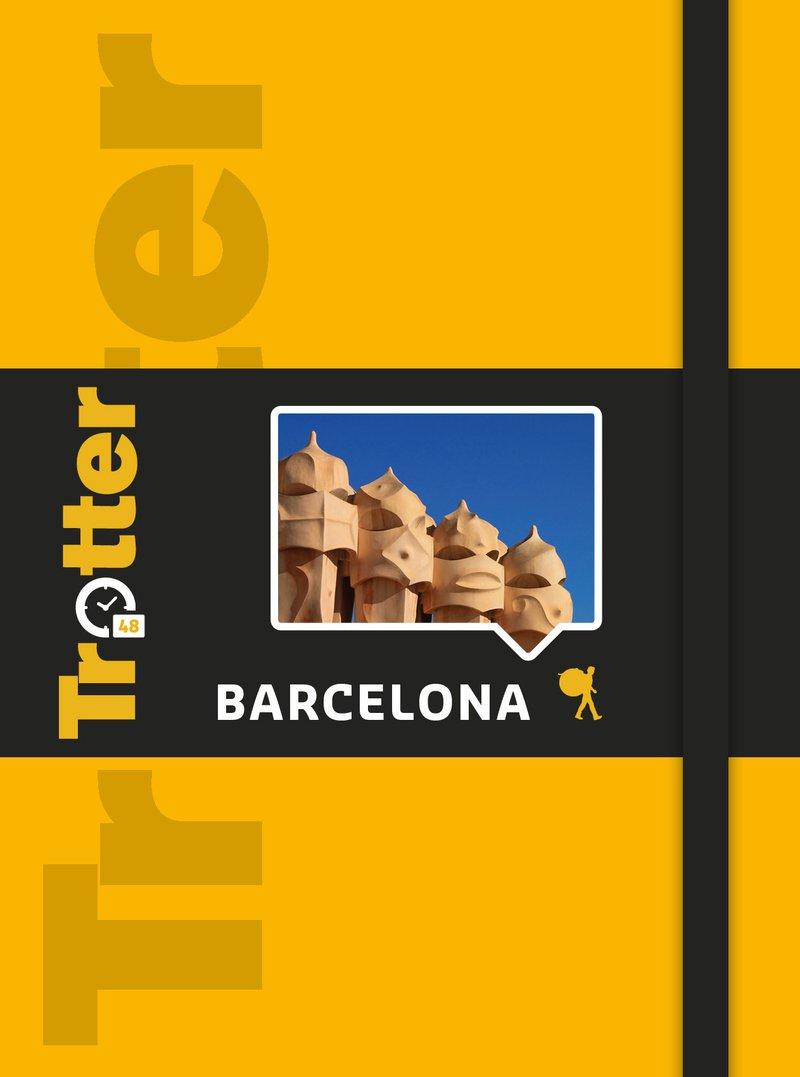 Op huwelijksreis naar LGBT-vriendelijk Barcelona
