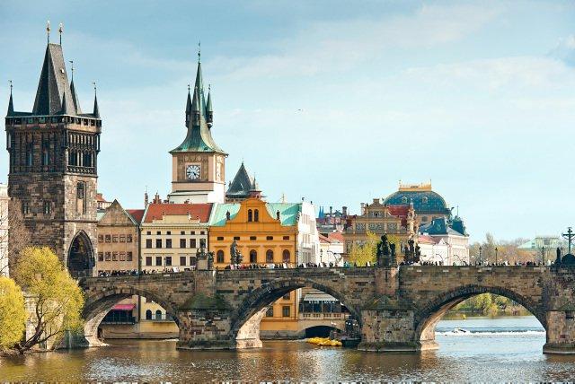 Faire du sport dans 7 grandes villes d'Europe