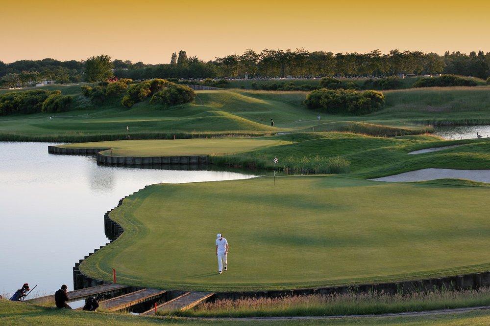De 5 beste golfbestemmingen