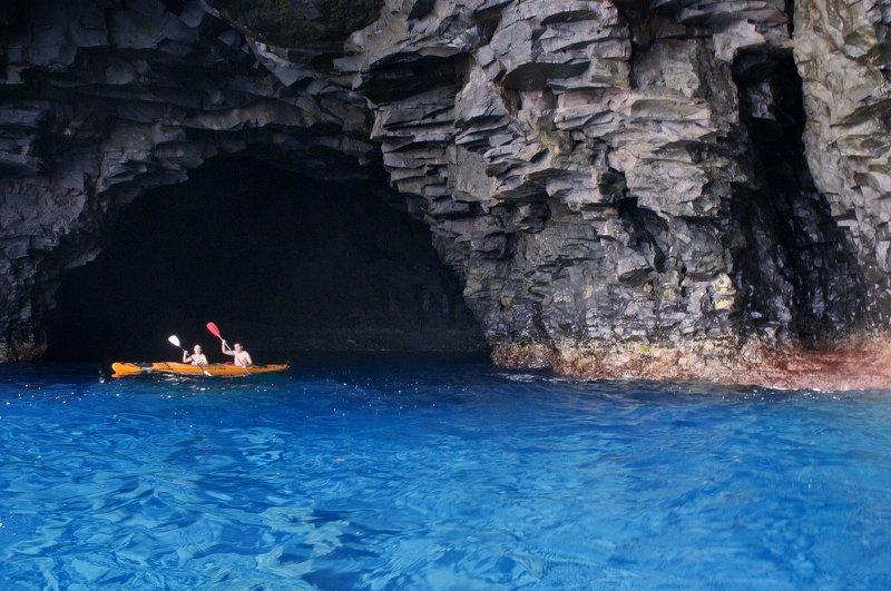 Nature ou aventure à La Palma