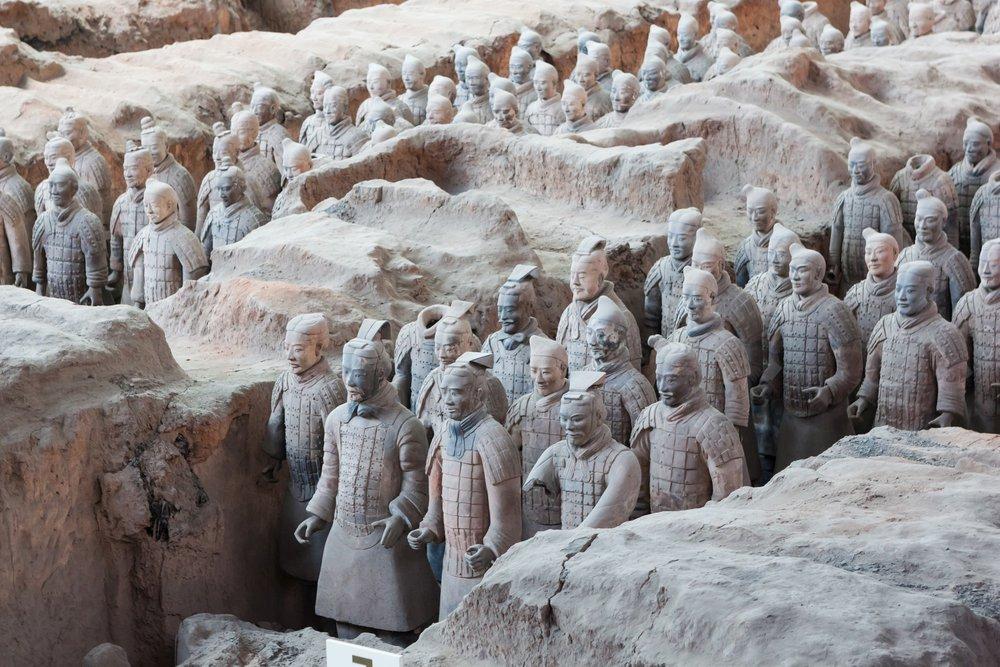 China: een land van contrasten