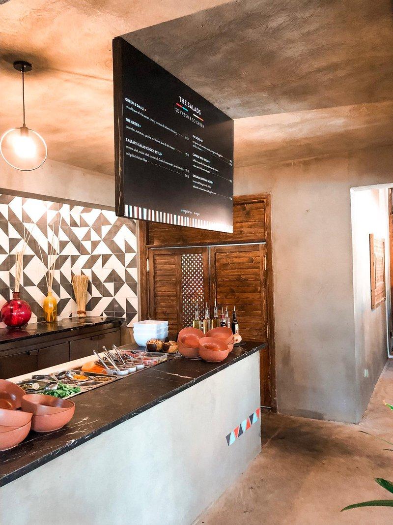 Cooks Club Hotel El Gouna