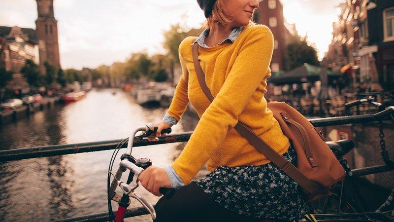 Les plus belles pistes cyclables au monde