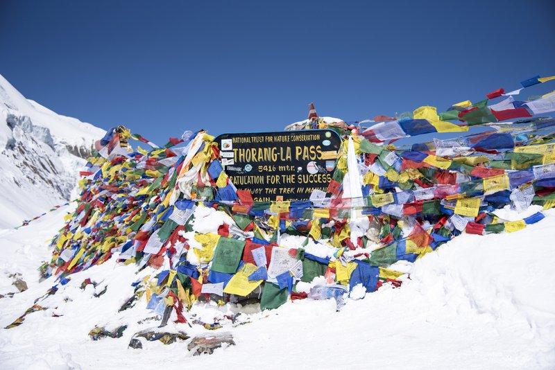 Les treks que vous n'oublierez jamais - Népal