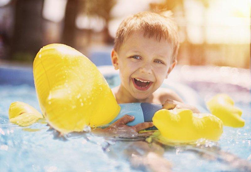handige tips zwembad