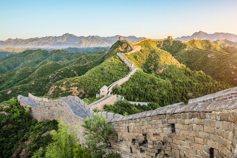 Les treks que vous n'oublierez jamais - Chine