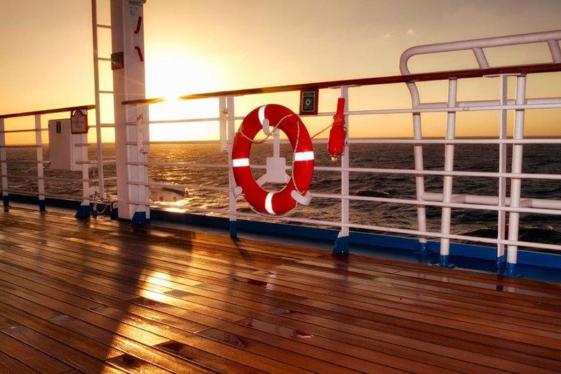 begeleide cruise