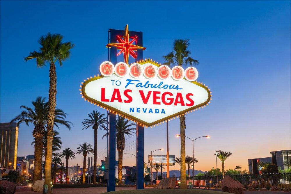 Citytrip Las Vegas