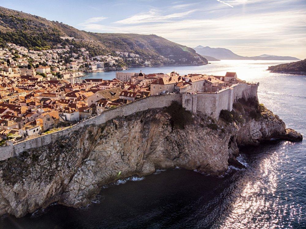 Rondreis Kroatië - Op zoek naar King's Landing