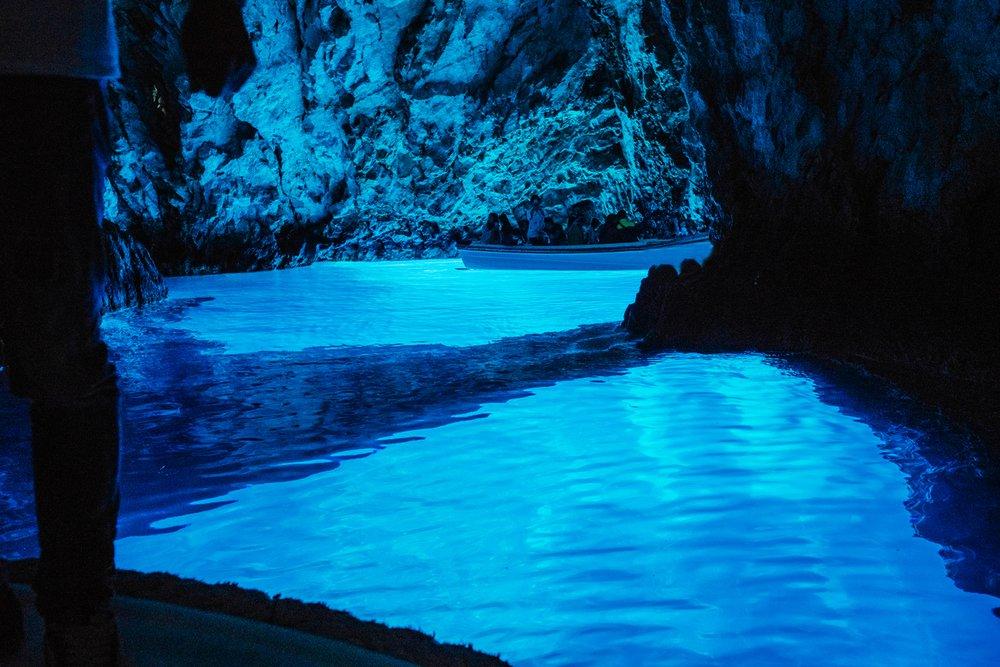 8 grottes magiques en Europe