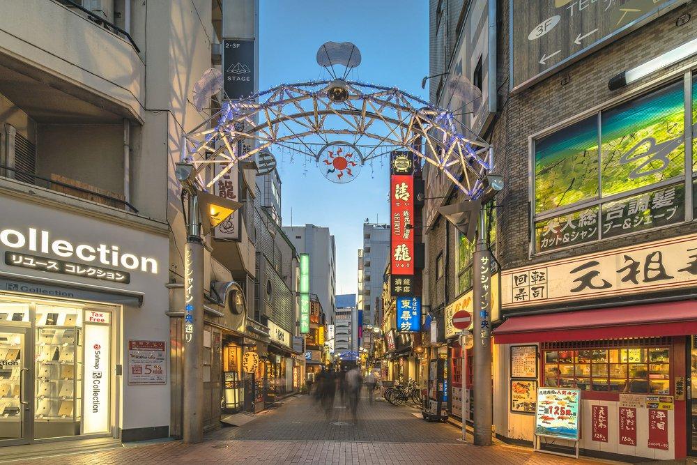 10 x Tokio voor anime- en mangafans
