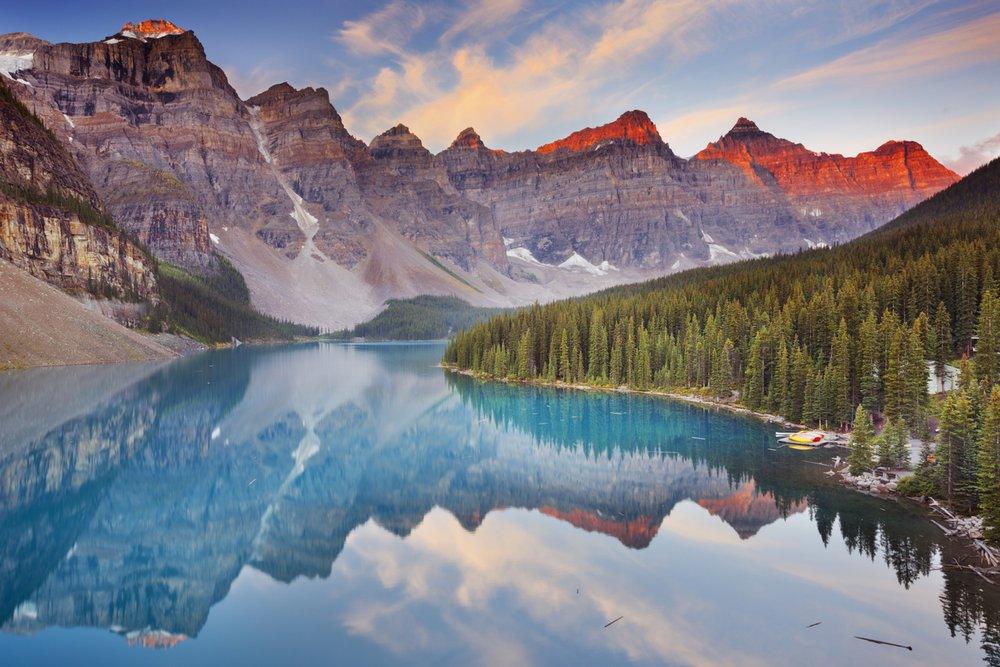 Les 5 plus beaux endroits du monde selon nos lecteurs
