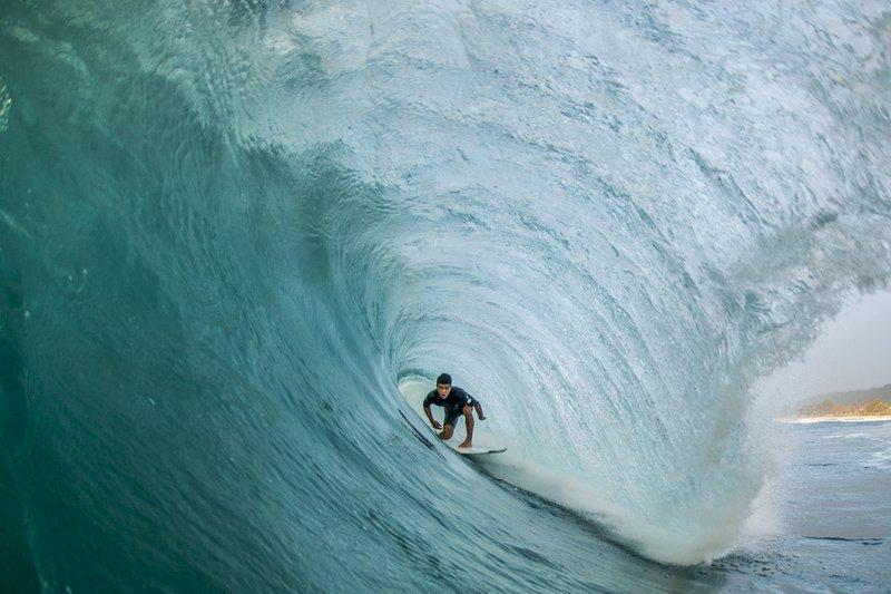 8 endroits légendaires pour le surf