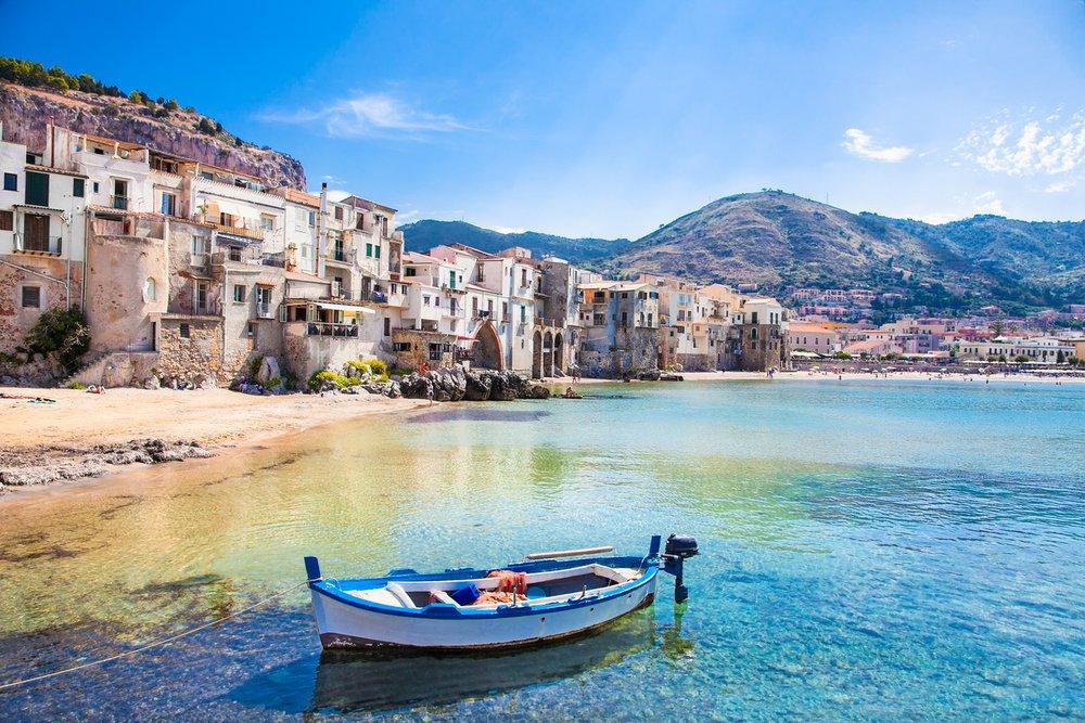 Sicile: un carrefour des civilisations
