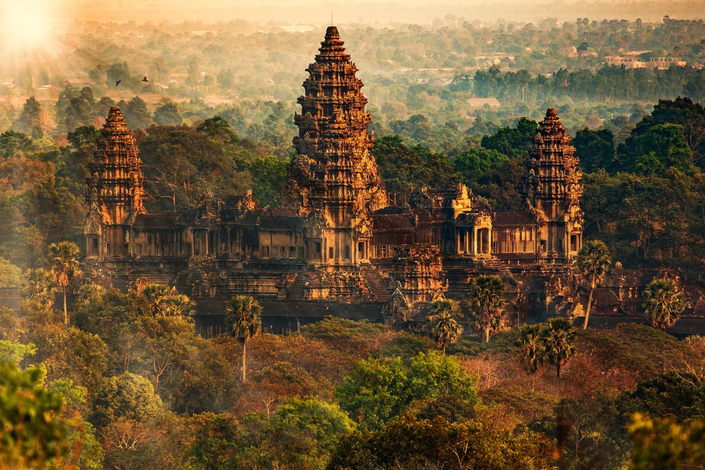 10 x côte à côte - cambodje