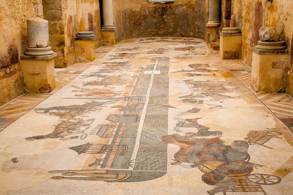 Sicilië: een kruispunt van beschavingen
