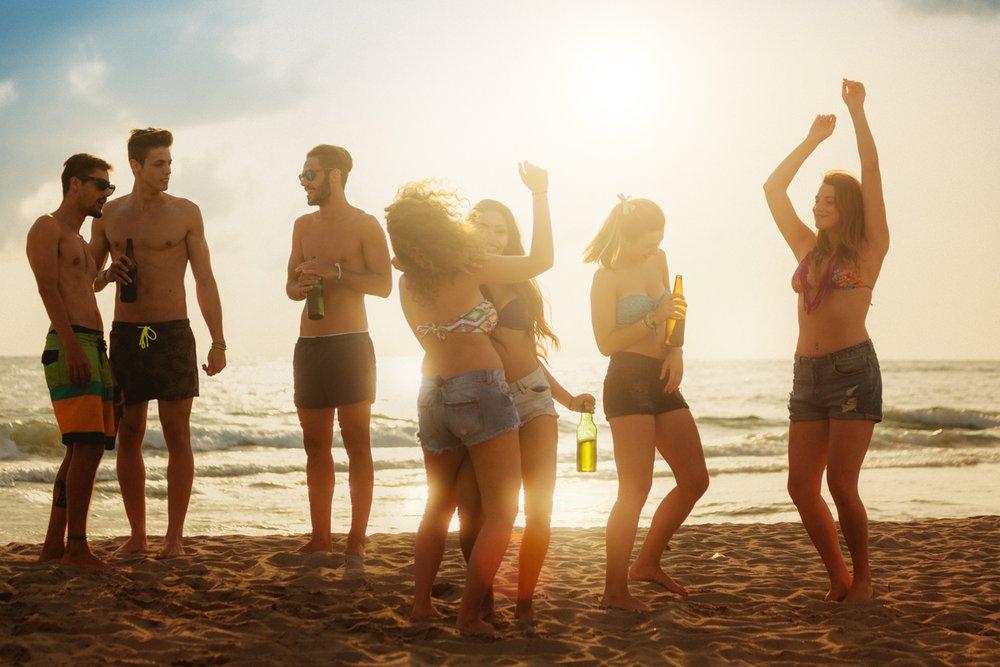 5 destinations pour faire la fête, selon nos lecteurs - Italie