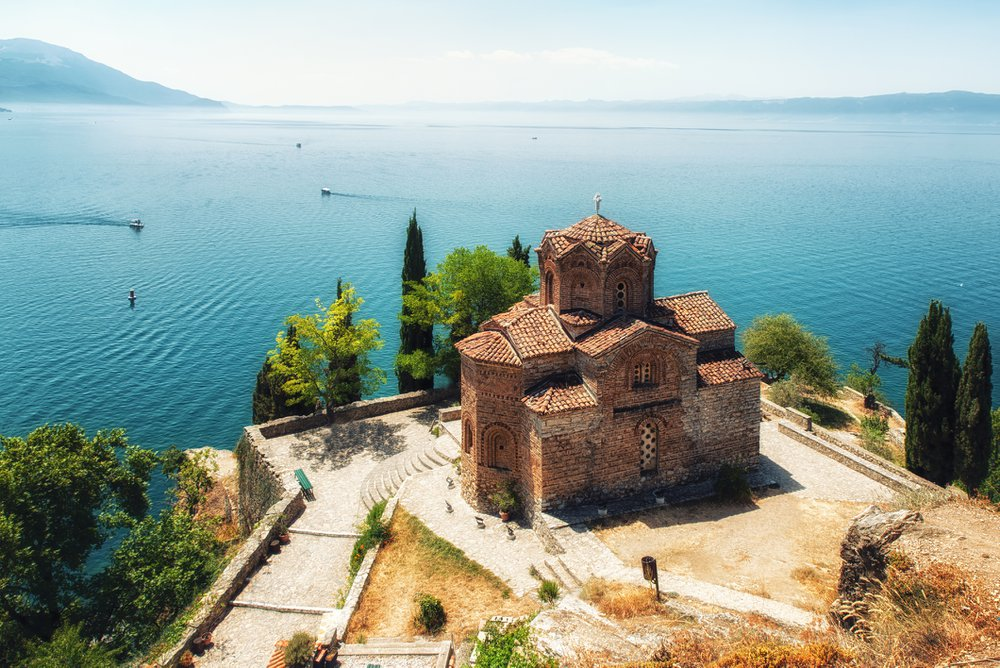 Albanie et Macedoine : les deux perles européennes surprenantes