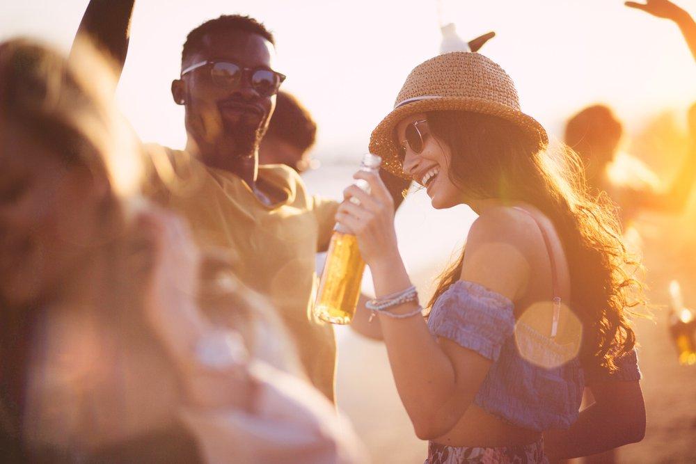5 ultieme feestbestemmingen van onze lezers