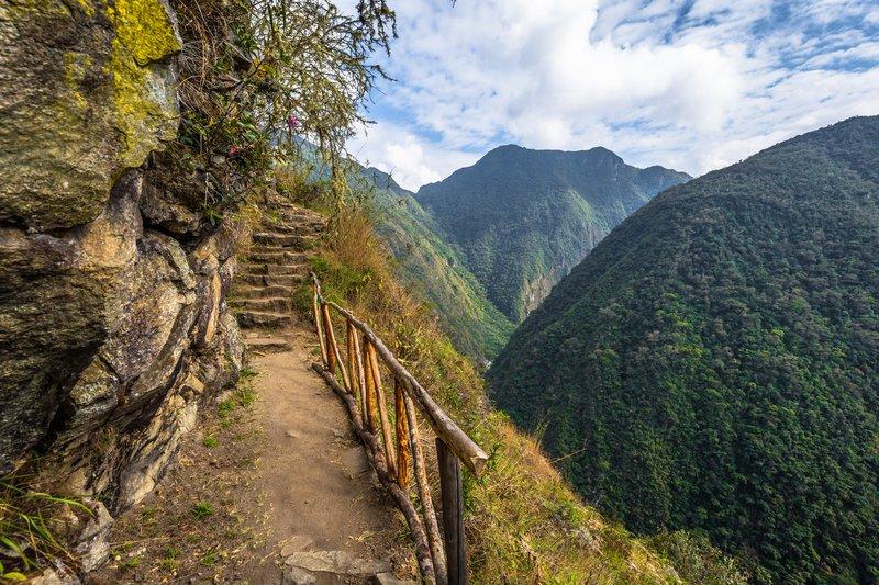 Les treks que vous n'oublierez jamais - Pérou