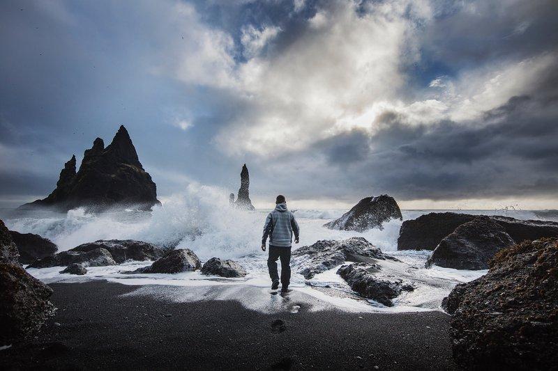Les endroits les plus instragrambles d'Islande