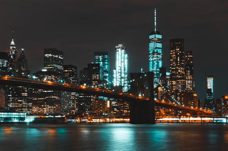 New York door de ogen van popmuziek