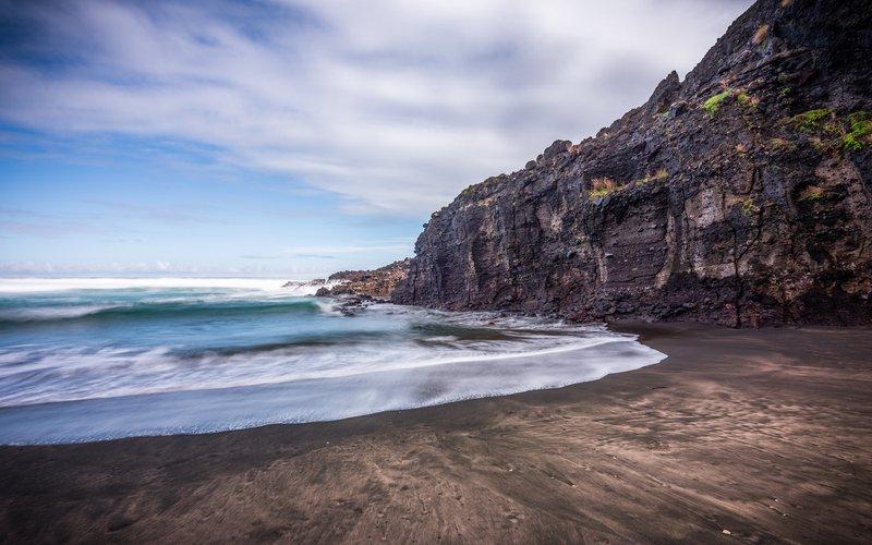 De 8 mooiste stranden ter wereld - Nieuw Zeeland