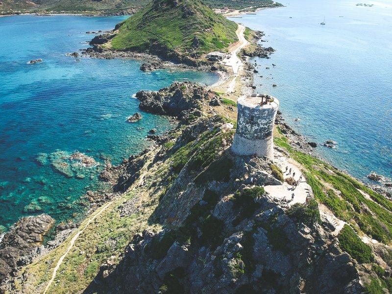 3 zonnige eilanden die niet ver zijn én niet duur