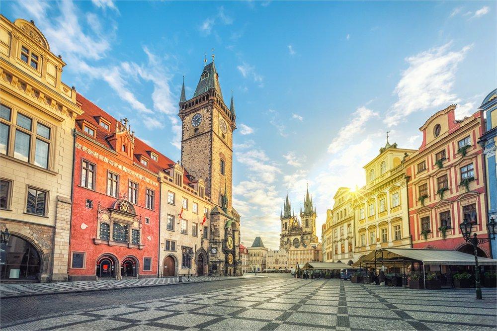 5 villes pour les amoureux de la littérature