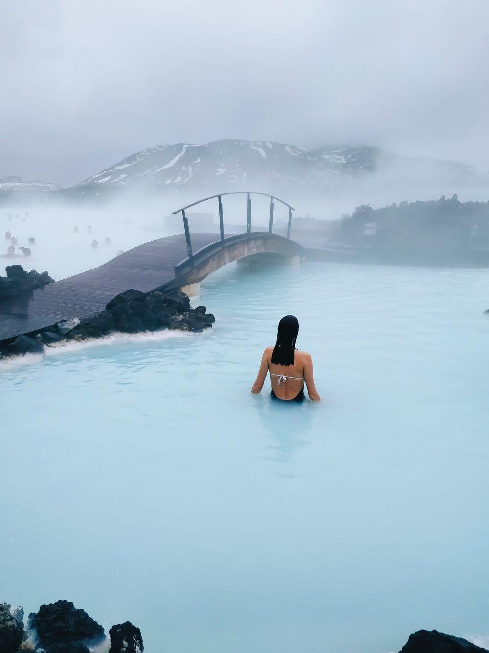 Instaworthy plekjes in IJsland