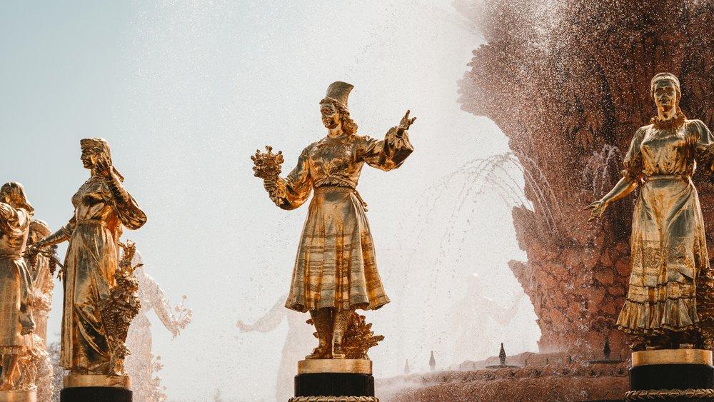 8 fontaines uniques en Europe